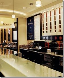 Nespresso tienda