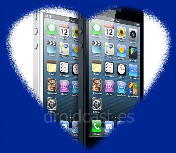 Amor iphone