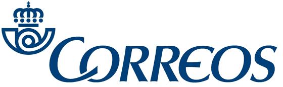 Correos Logo