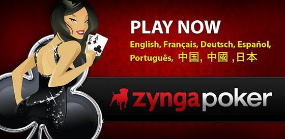 Zynga Póker